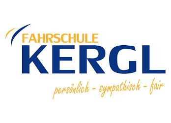 Sponsor Fahrschule Kergl - DJK Eibach