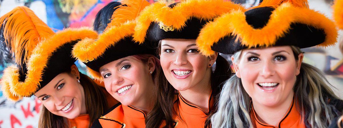 Karnevalistischer Tanzsport DJK Eibach