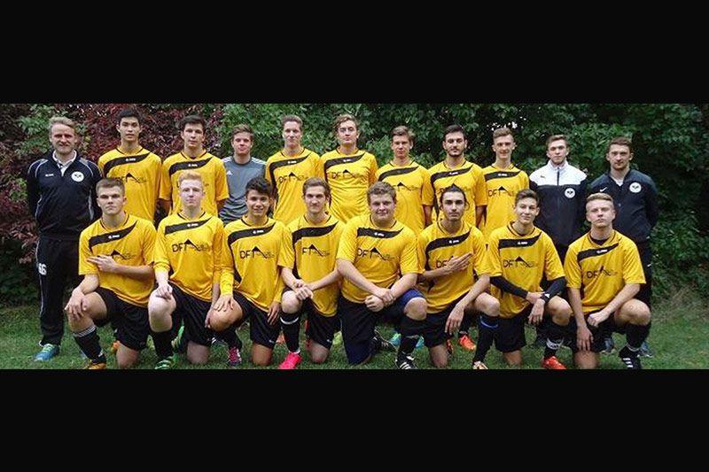 Fb Junioren 19