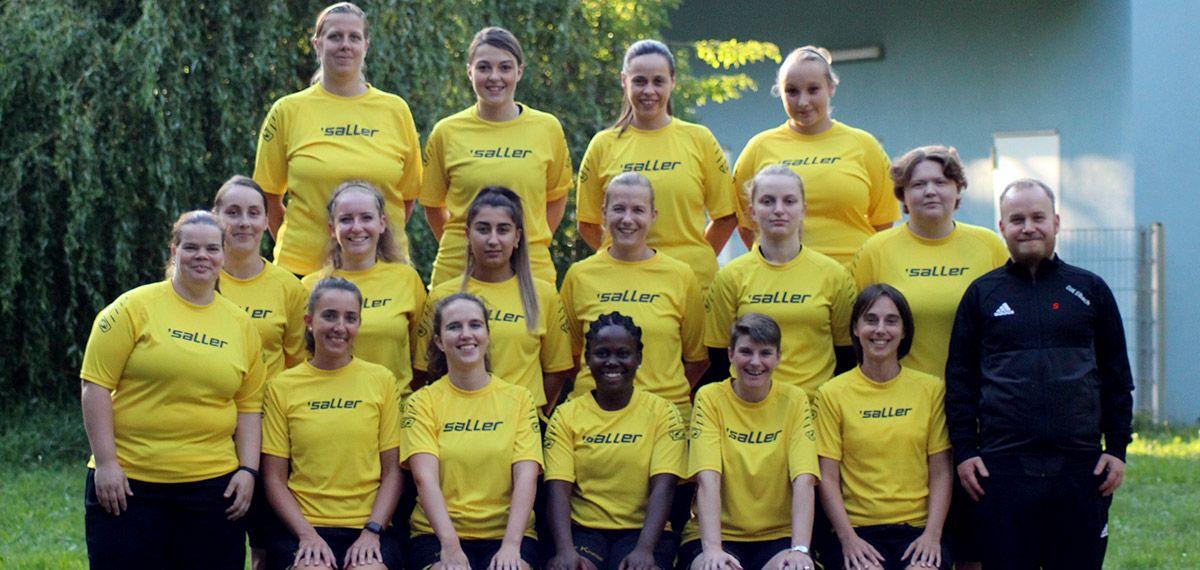 DJK Eibach Fußball Damen 2 2019-2020